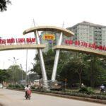 Lắp Internet cáp quang Viettel tại KĐT Tây Nam Linh Đàm Quận Hoàng Mai