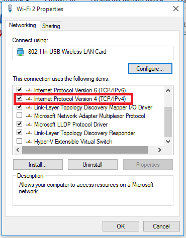 Thủ thuật: Cách mở Port Modem và thiết lập Ip tĩnh cho máy tính