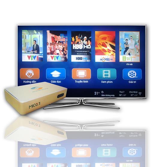 Lắp đặt Combo Internet và truyền hình số Viettel, truyền hình cáp Viettel nhận ưu đãi lớn nhất trong năm