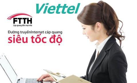 Lắp đặt mạng Internet cáp quang tại khu tập thể Thái Thịnh Đống Đa Hà Nội