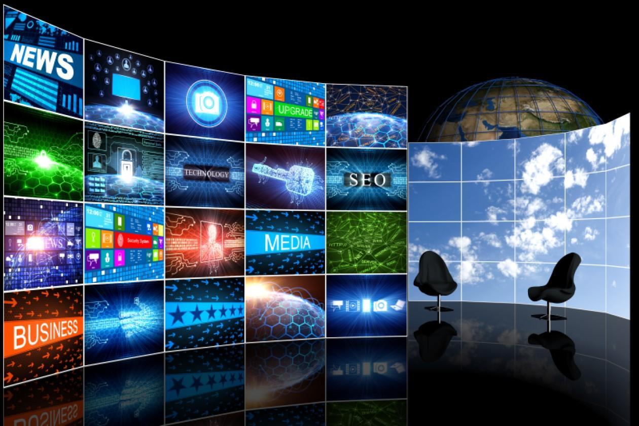 Video giới thiệu dịch vụ truyền hình số tương tác Viettel