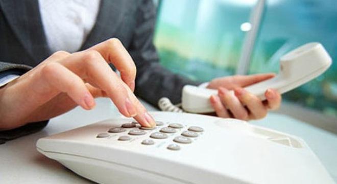 Thông báo: Đổi mã vùng điện thoại cố định ở các tỉnh/thành phố