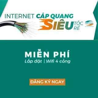 Lắp mạng viettel tại Hà Nội